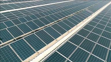 çukuova güneş enerjisi